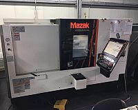 MAZAK QUICK TURN 200 MY - CNC Drehmaschinen, Baujahr 2017
